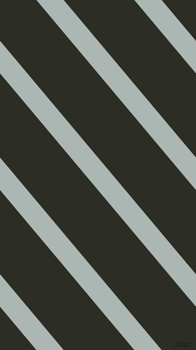 130 degree angle lines stripes, 41 pixel line width, 106 pixel line spacing, Periglacial Blue and Green Waterloo stripes and lines seamless tileable