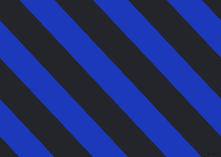 133 degree angle lines stripes, 89 pixel line width, 98 pixel line spacing, Persian Blue and Black Russian stripes and lines seamless tileable