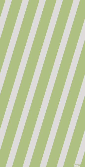73 degree angle lines stripes, 25 pixel line width, 41 pixel line spacing, Porcelain and Caper stripes and lines seamless tileable