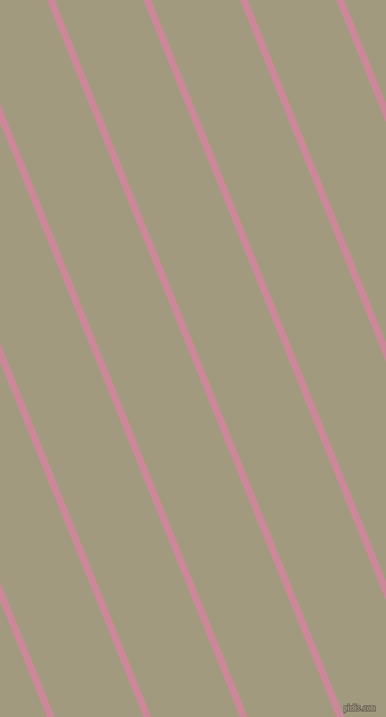 112 degree angle lines stripes, 8 pixel line width, 91 pixel line spacing, Puce and Grey Olive stripes and lines seamless tileable