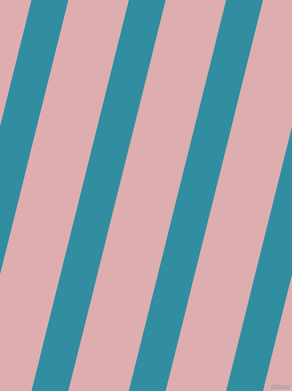 76 degree angle lines stripes, 70 pixel line width, 115 pixel line spacing, Scooter and Pale Chestnut stripes and lines seamless tileable