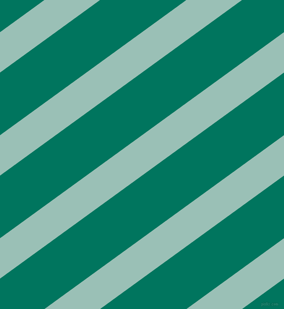 36 degree angle lines stripes, 67 pixel line width, 104 pixel line spacing, Shadow Green and Tropical Rain Forest stripes and lines seamless tileable