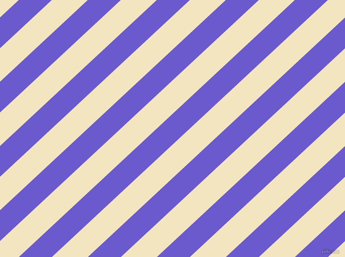 Slate Blue And Milk Punch Stripes Lines Seamless