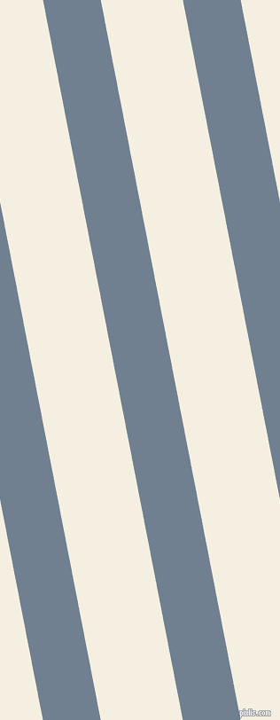 101 degree angle lines stripes, 64 pixel line width, 91 pixel line spacing, Slate Grey and Bianca stripes and lines seamless tileable