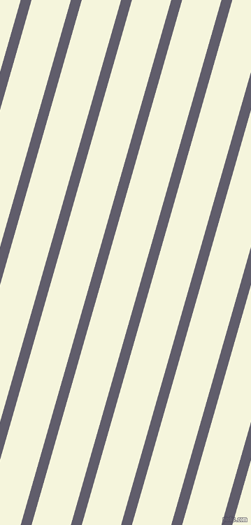 74 degree angle lines stripes, 15 pixel line width, 54 pixel line spacing, Smoky and Beige stripes and lines seamless tileable