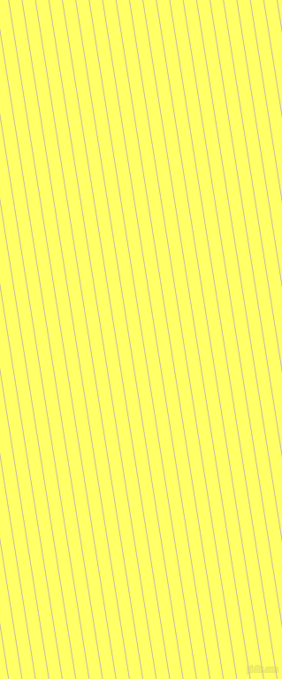 99 degree angle lines stripes, 1 pixel line width, 14 pixel line spacing, Soft Amber and Laser Lemon stripes and lines seamless tileable
