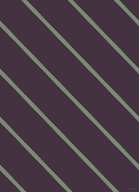 134 degree angle lines stripes, 13 pixel line width, 98 pixel line spacing, Spanish Green and Voodoo stripes and lines seamless tileable