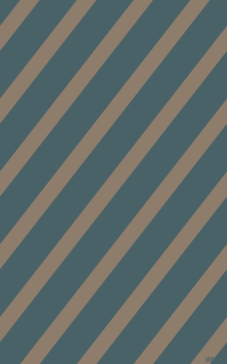 52 degree angle lines stripes, 31 pixel line width, 59 pixel line spacing, Squirrel and Smalt Blue stripes and lines seamless tileable