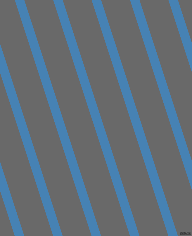 108 degree angle lines stripes, 31 pixel line width, 94 pixel line spacing, Steel Blue and Dim Gray stripes and lines seamless tileable
