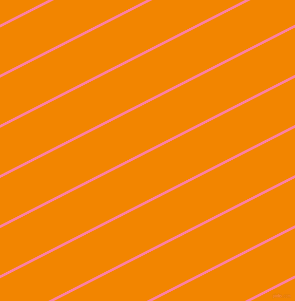 27 degree angle lines stripes, 5 pixel line width, 82 pixel line spacing, Tickle Me Pink and Tangerine stripes and lines seamless tileable
