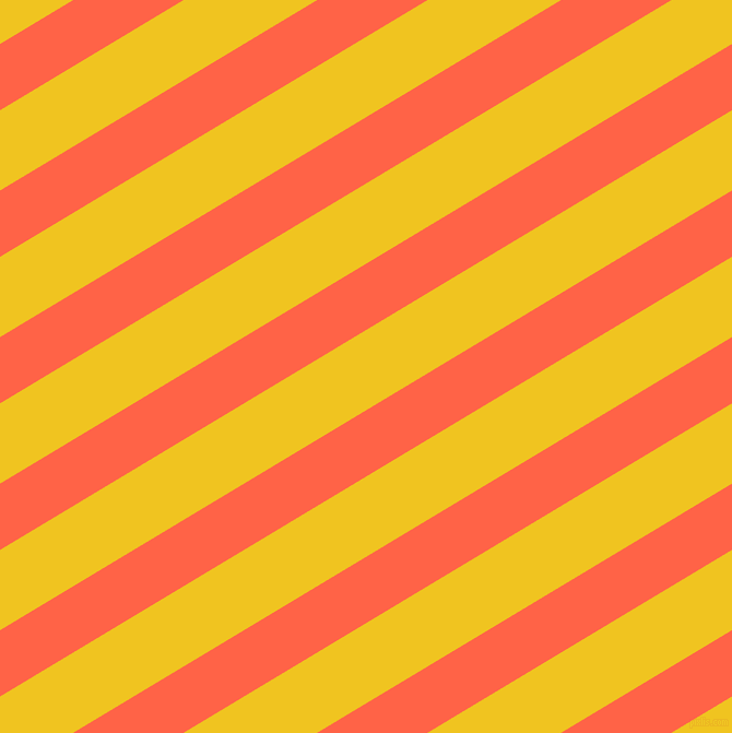 31 degree angle lines stripes, 52 pixel line width, 63 pixel line spacing, Tomato and Moon Yellow stripes and lines seamless tileable
