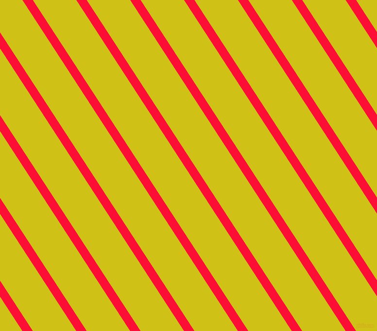 123 degree angle lines stripes, 18 pixel line width, 75 pixel line spacing, Torch Red and Bird Flower stripes and lines seamless tileable