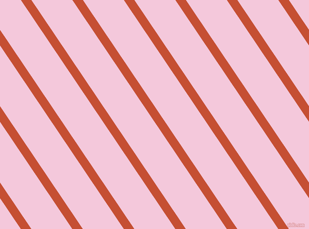 124 degree angle lines stripes, 18 pixel line width, 70 pixel line spacing, Trinidad and Classic Rose stripes and lines seamless tileable