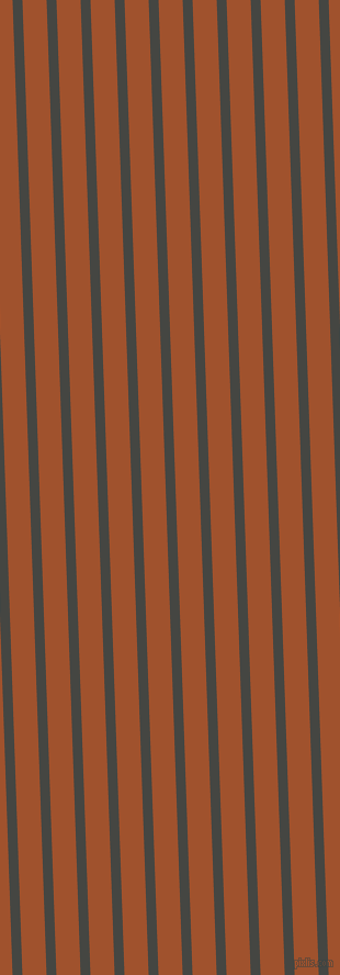 92 degree angle lines stripes, 9 pixel line width, 22 pixel line spacing, Tuatara and Sienna stripes and lines seamless tileable