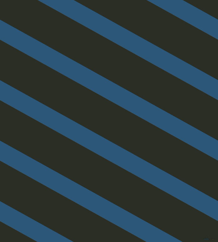 151 degree angle lines stripes, 56 pixel line width, 113 pixel line spacing, Venice Blue and Rangoon Green stripes and lines seamless tileable