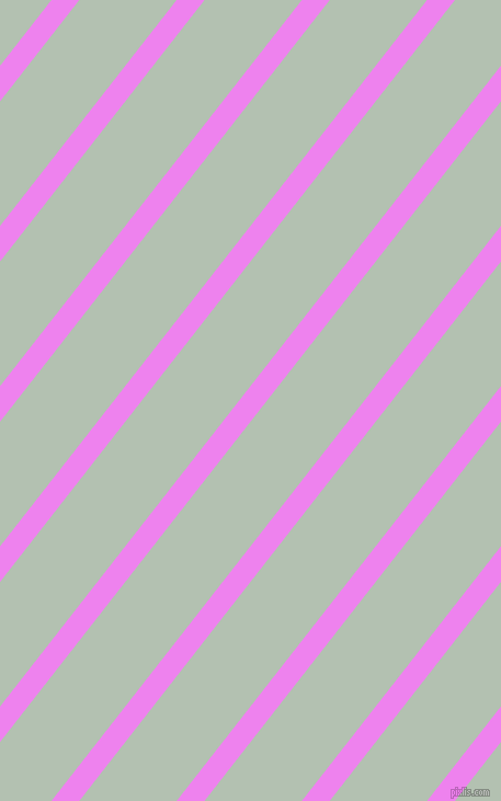 52 degree angle lines stripes, 20 pixel line width, 70 pixel line spacing, Violet and Rainee stripes and lines seamless tileable
