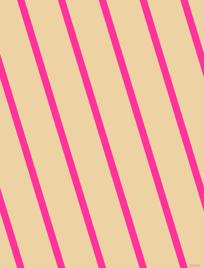 107 degree angle lines stripes, 23 pixel line width, 104 pixel line spacing, Wild Strawberry and Dairy Cream stripes and lines seamless tileable