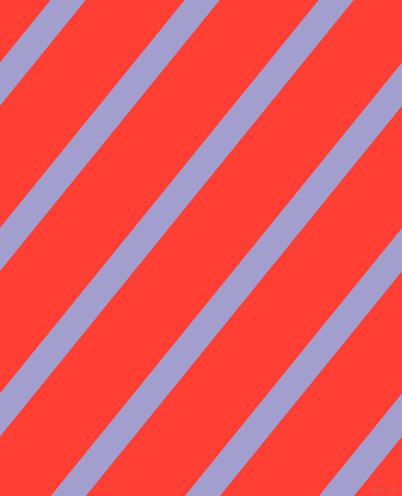 51 degree angle lines stripes, 39 pixel line width, 110 pixel line spacing, Wistful and Red Orange stripes and lines seamless tileable