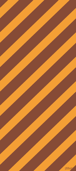 44 degree angle lines stripes, 31 pixel line width, 41 pixel line spacing, Yellow Sea and Paarl stripes and lines seamless tileable