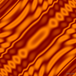 , Maroon and Dark Orange wavy plasma ripple seamless tileable