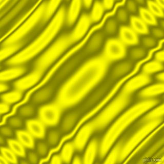 Olive and Yellow wavy plasma ripple seamless tileable