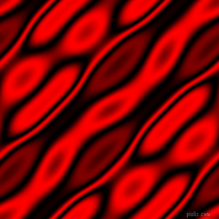 Black and Red wavy plasma seamless tileable